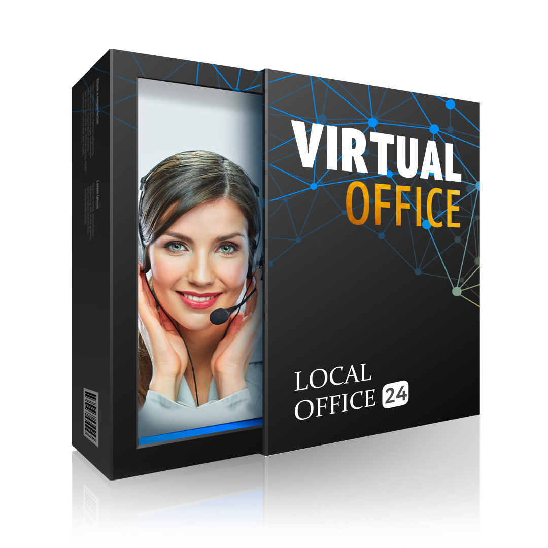 LocalOffice24 | Registered Office Address for your company